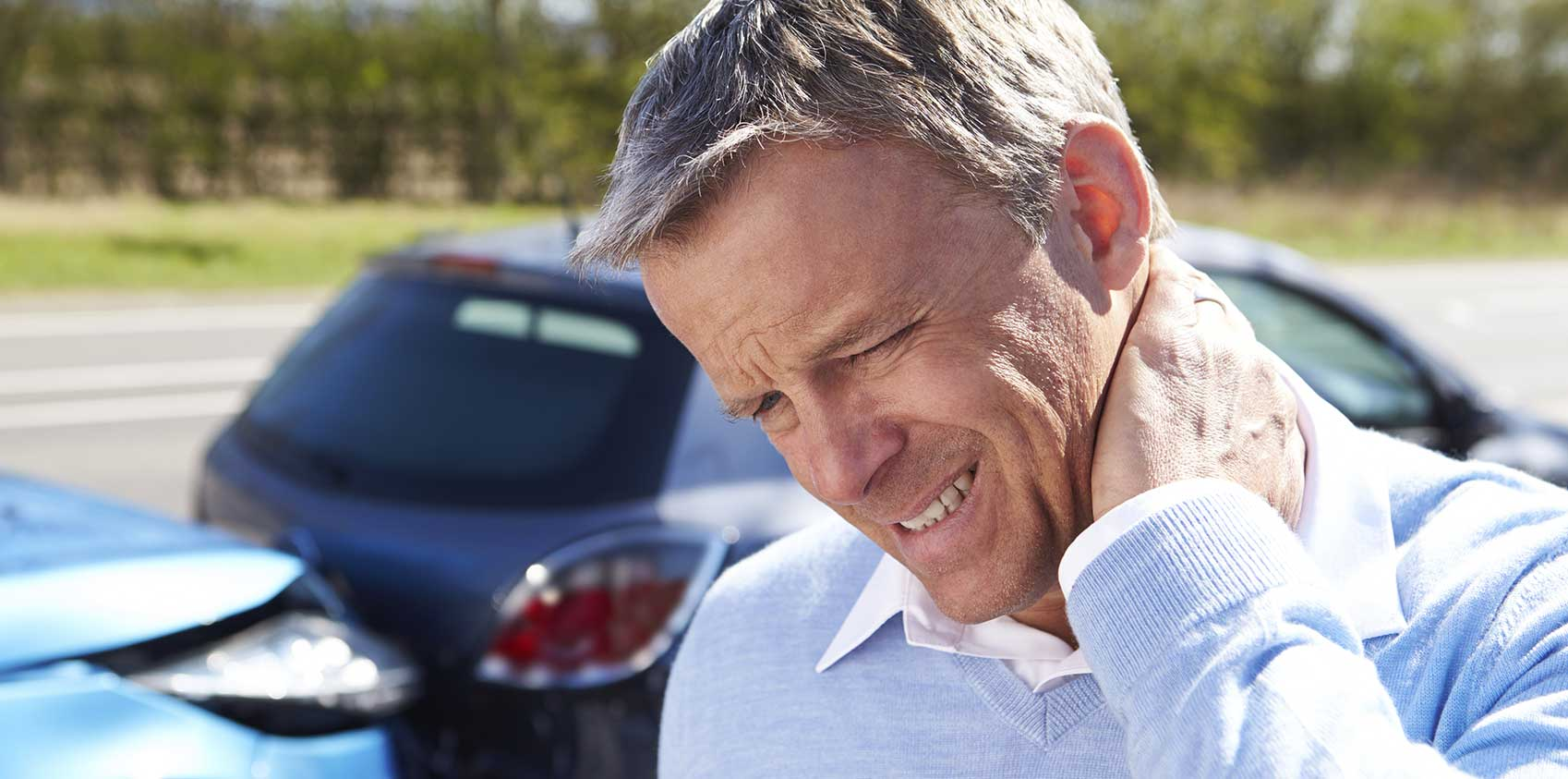 Vehicle Accident Recovery