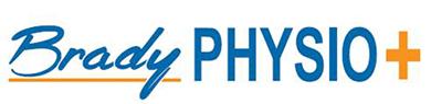 Brady Physiotherapy Logo
